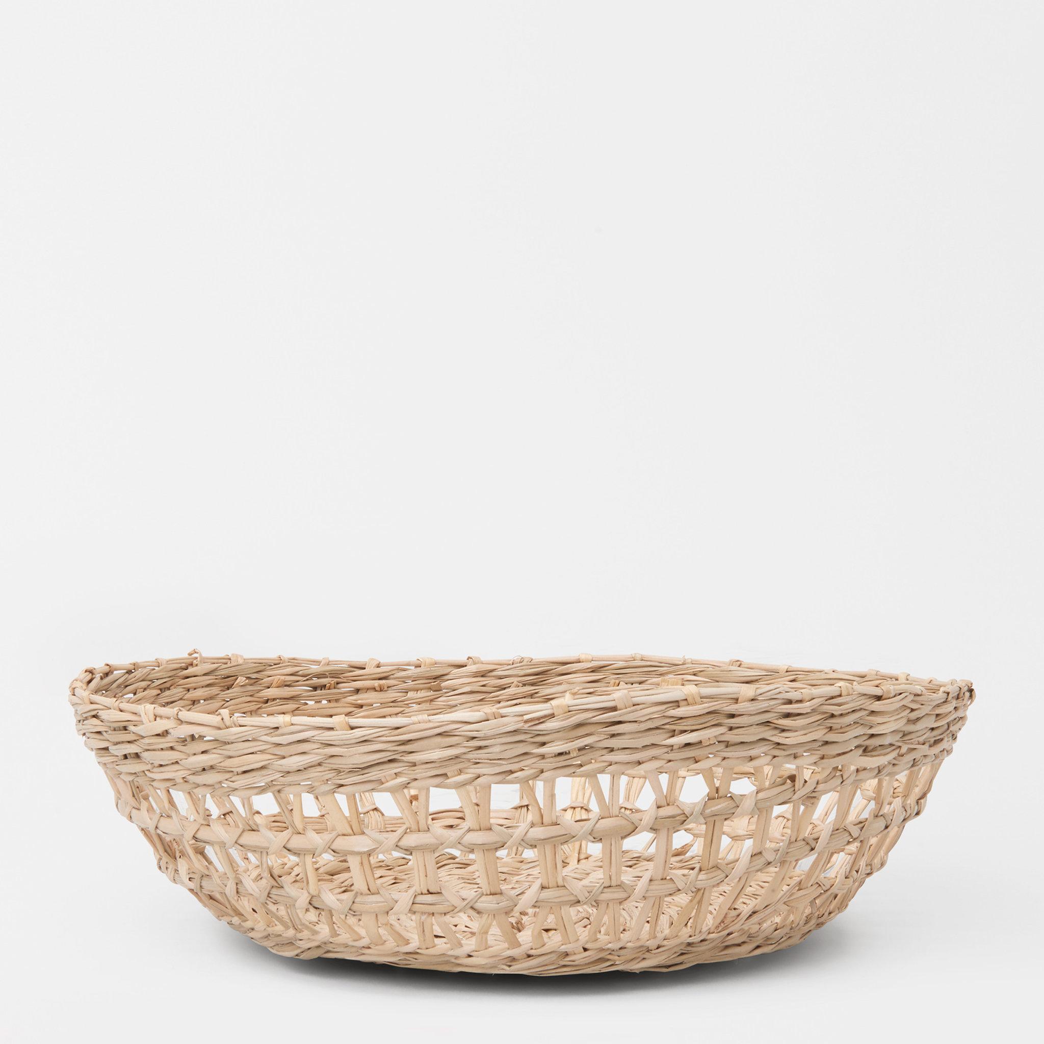 Brödkorg Sjögräs
