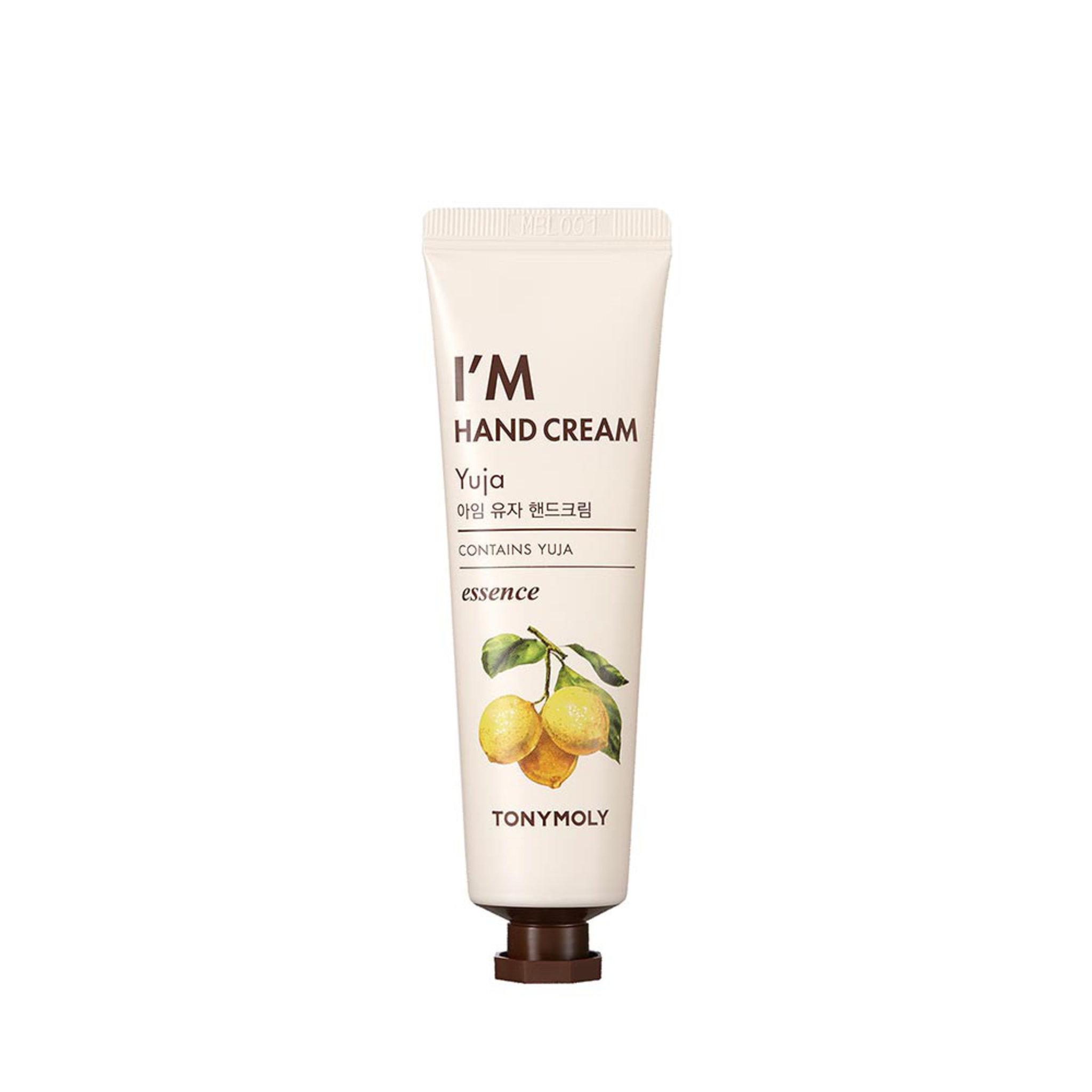 Im Hand Cream Yuja, 30 ml