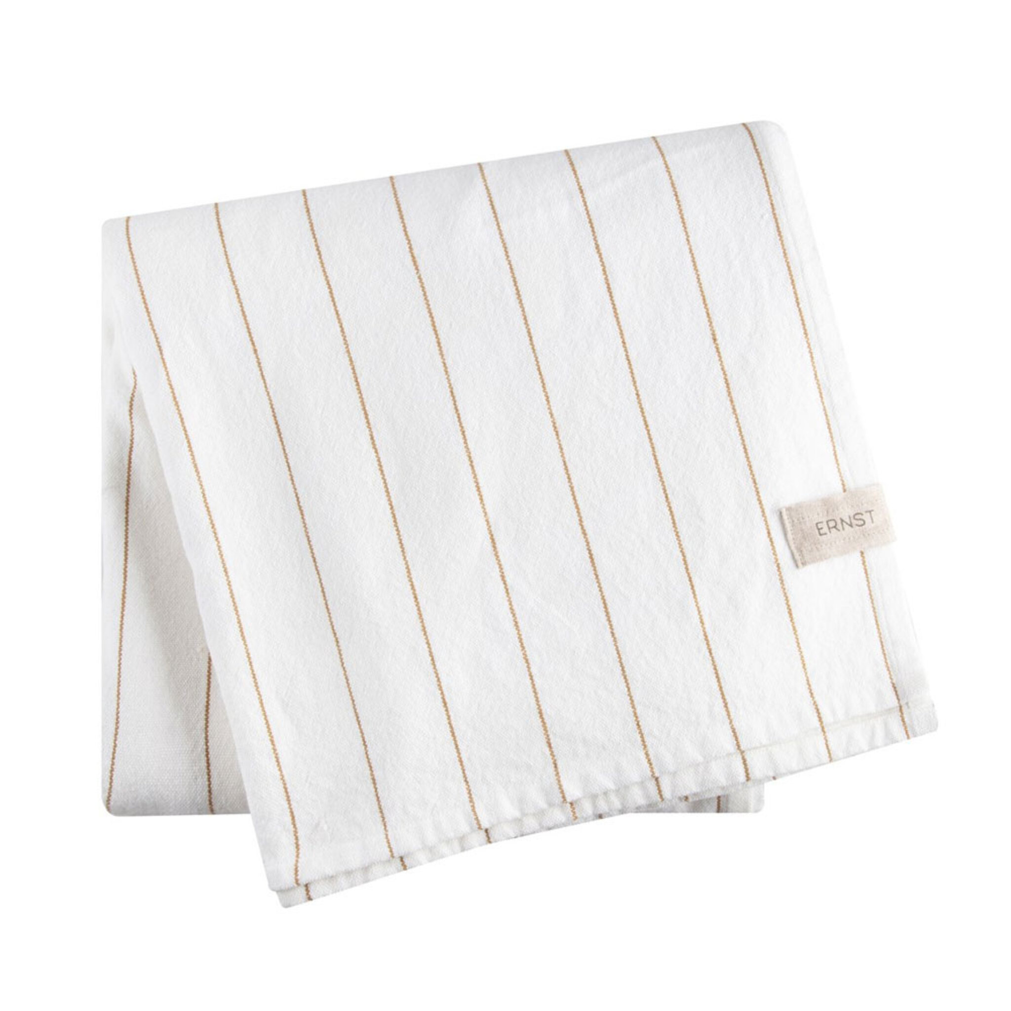 Bordsduk Randig 140×300 cm