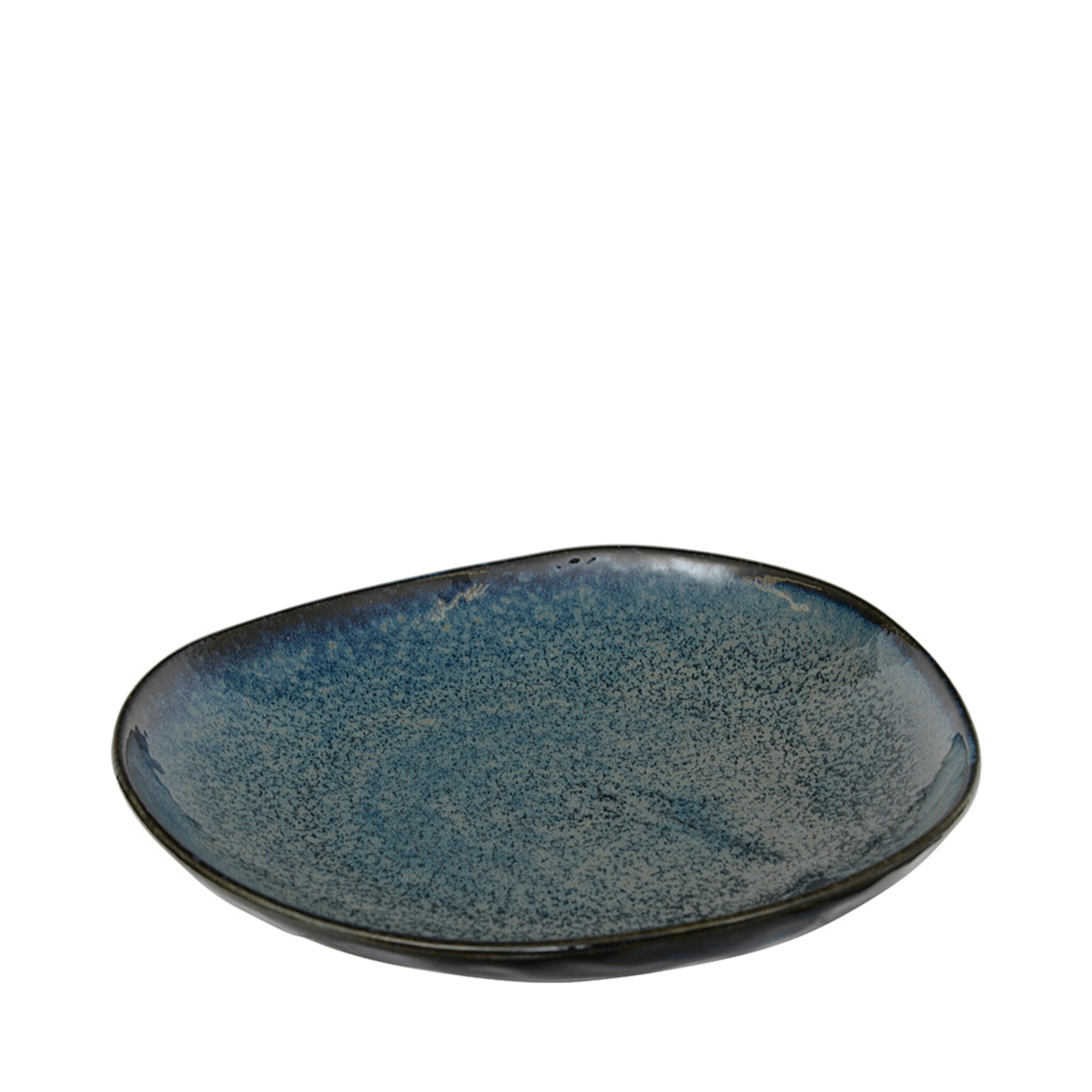 Tallrik Cobalt blue Ø165 cm blå 16.5CM