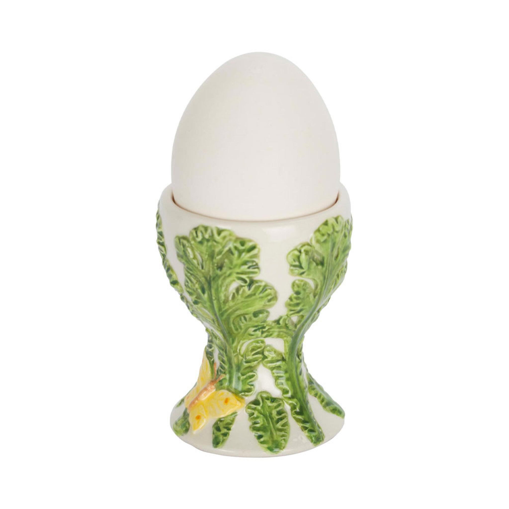 Äggkopp Grönkål – Veggie