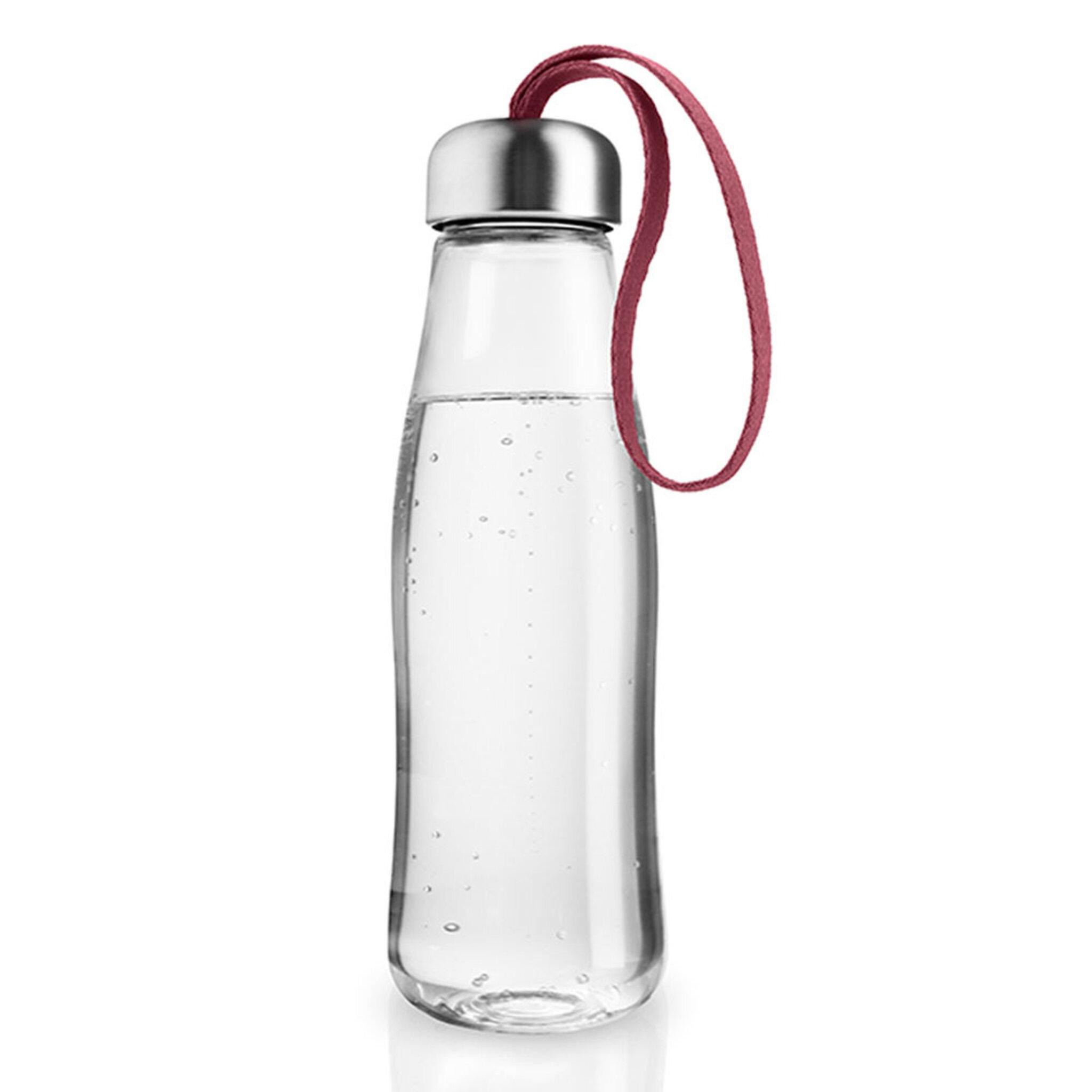 Drickflaska glas 05 l 05L