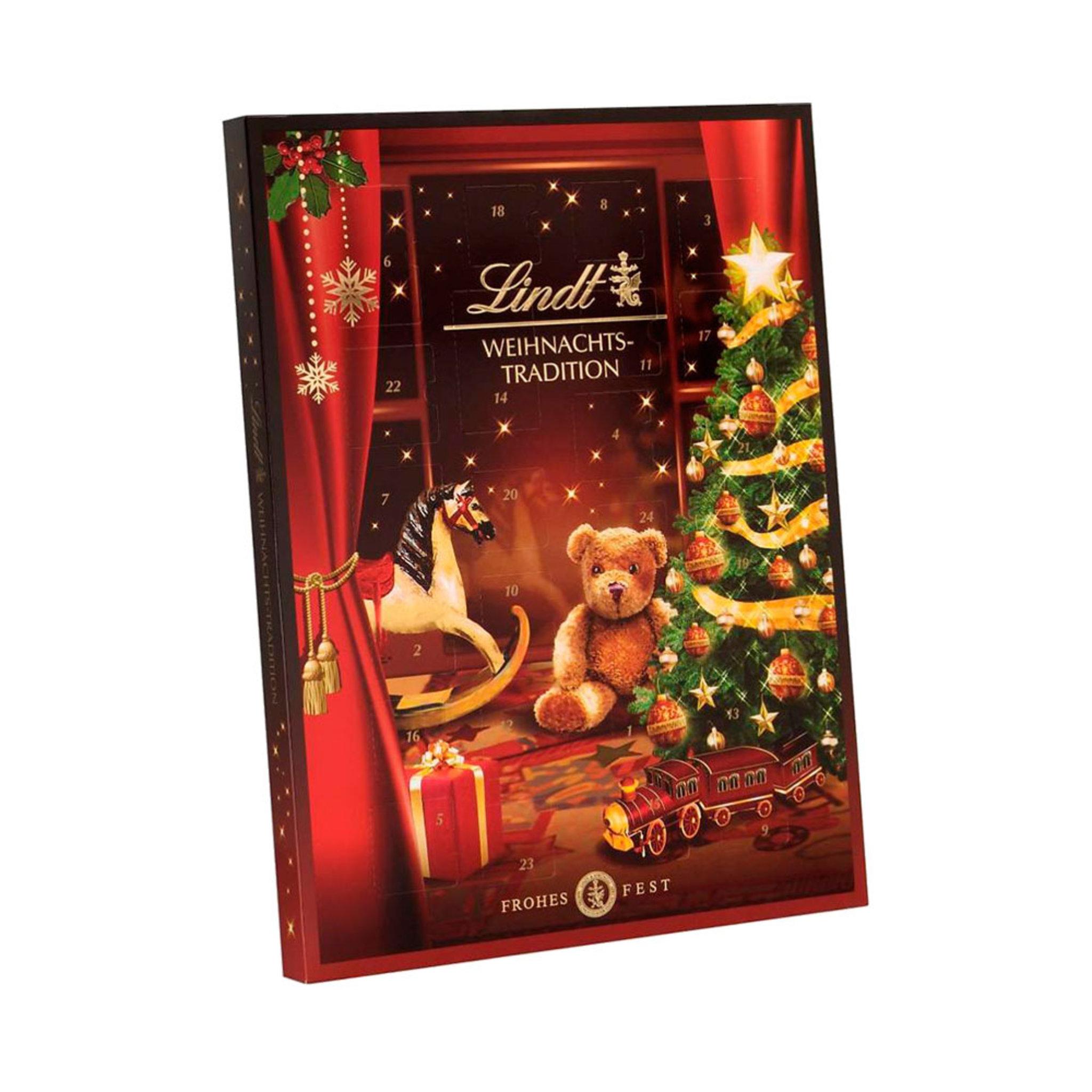 Christmas Tradition Calendar 253 g