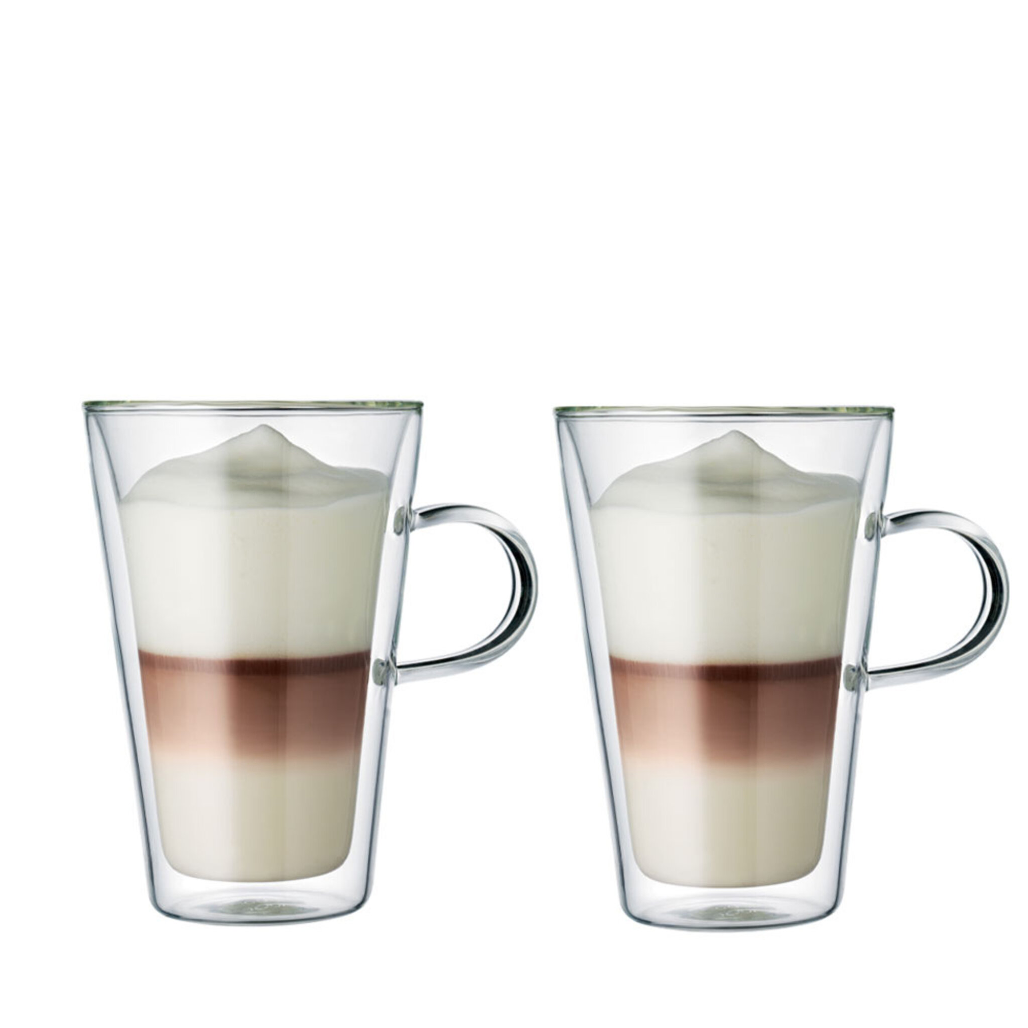 Dubbelväggat glas Canteen + öra 40 cl 2-pack 40 CL
