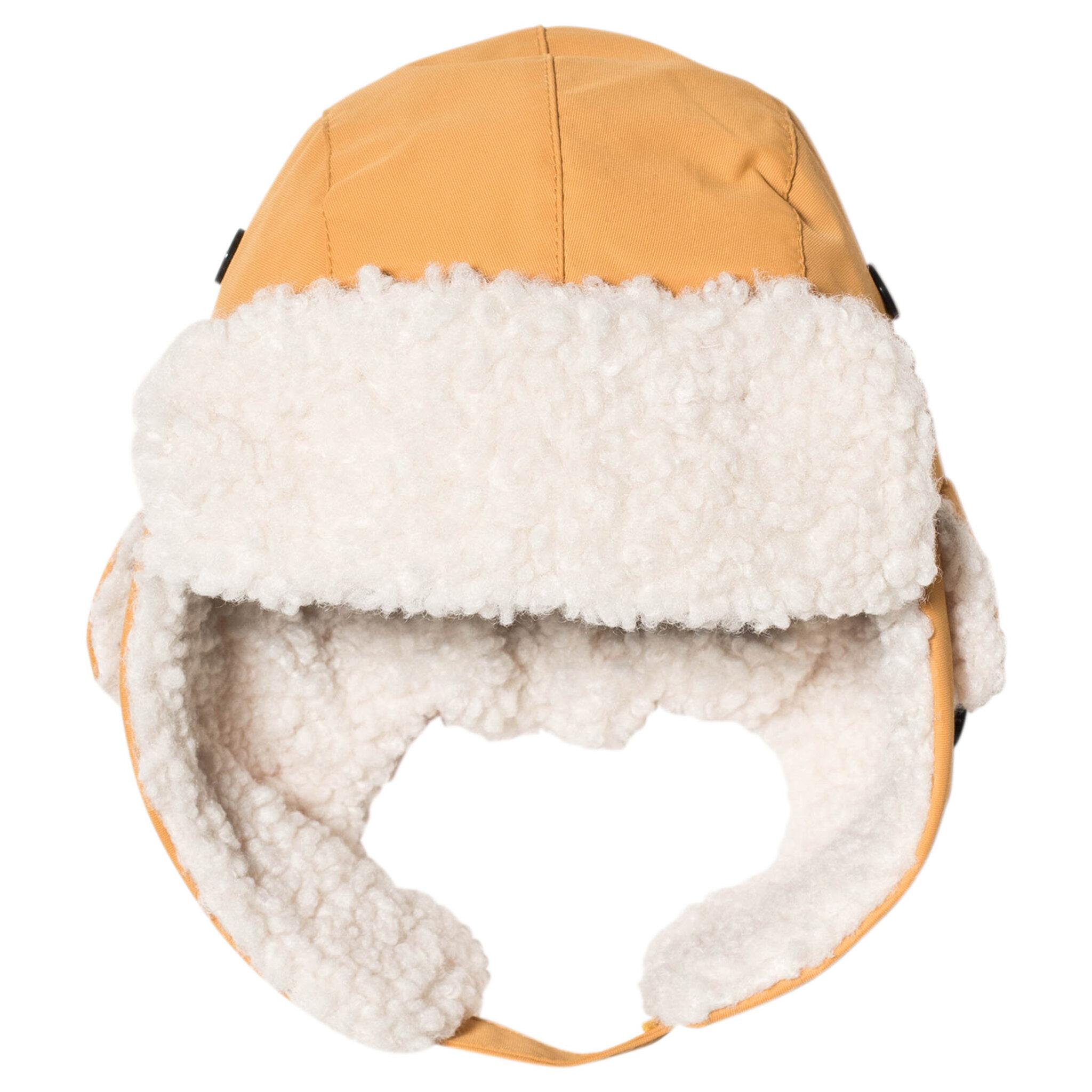 Levi Winter Hat W Pile