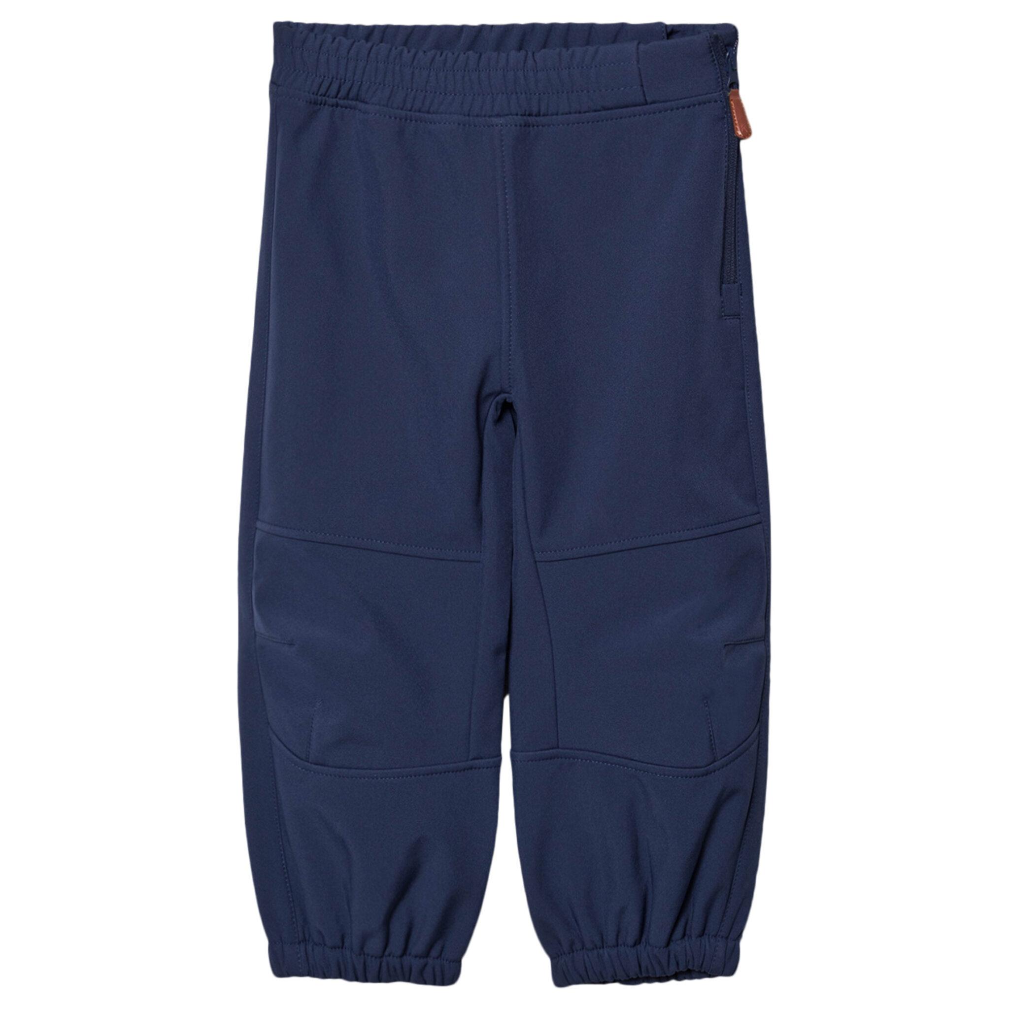 Gothenburg Softshell Pants
