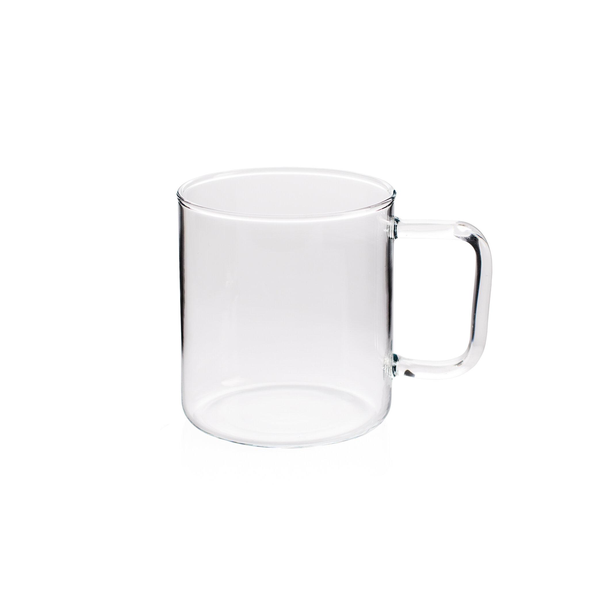 Mugg Glas 3 Dl