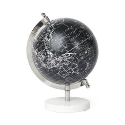 Jordglob Marble Ø 15 cm