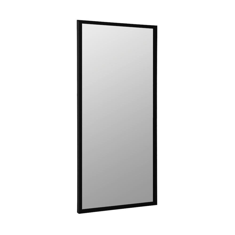 Spegel Tambur 37×82 cm
