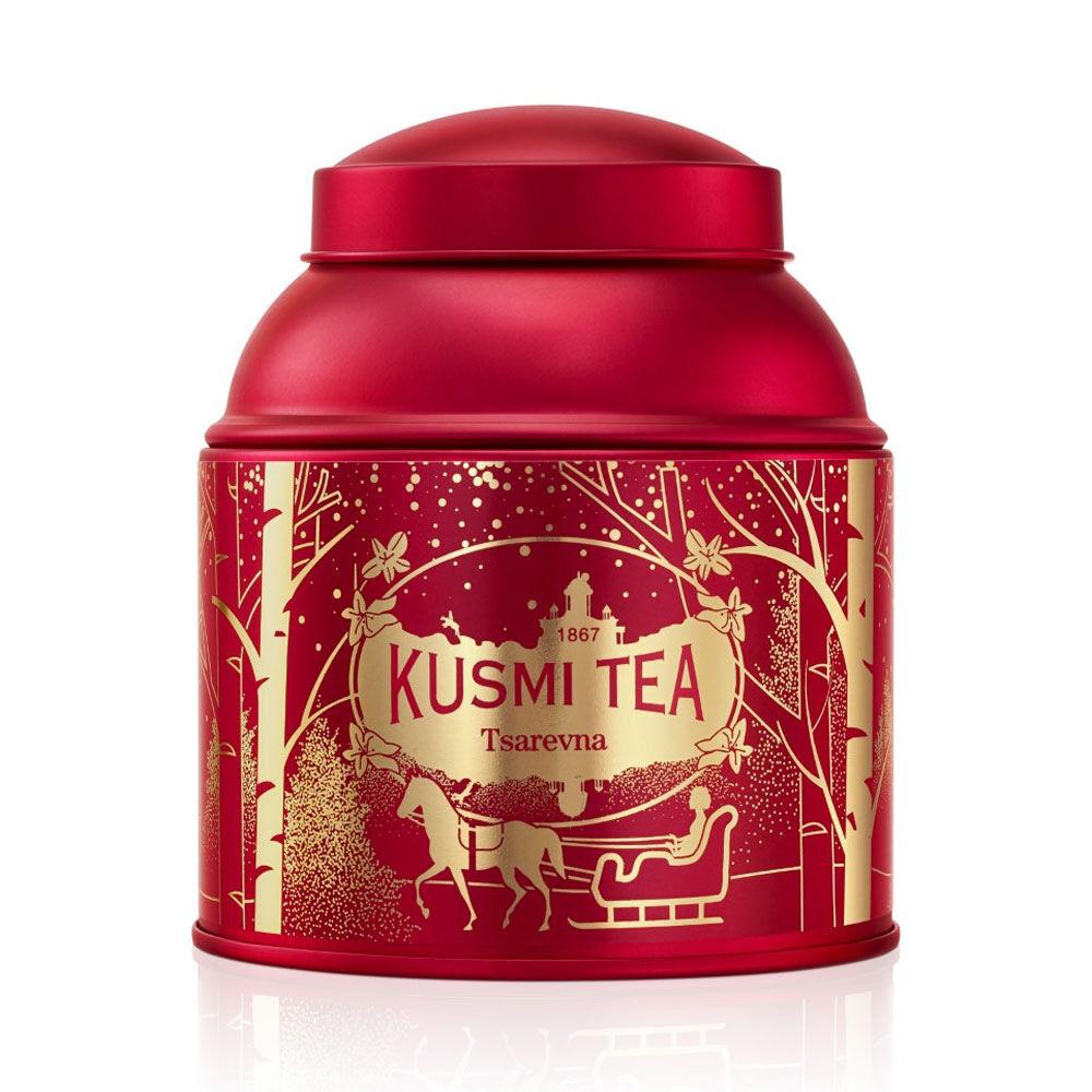 Tsarevna-te Historical Blend of Black teas 200g