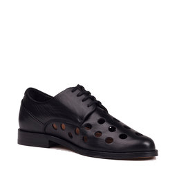 Border Classic Derby Shoe