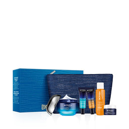 Blue Therapy Accelerated Cream Xmas Set 2018