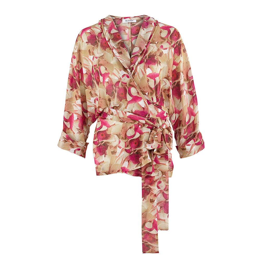 Kimono Tennessee Twill