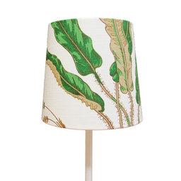 Lampskärm Sixten 17 Ferns Grön