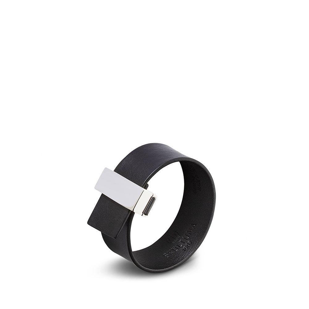 Armband Clasp Leather