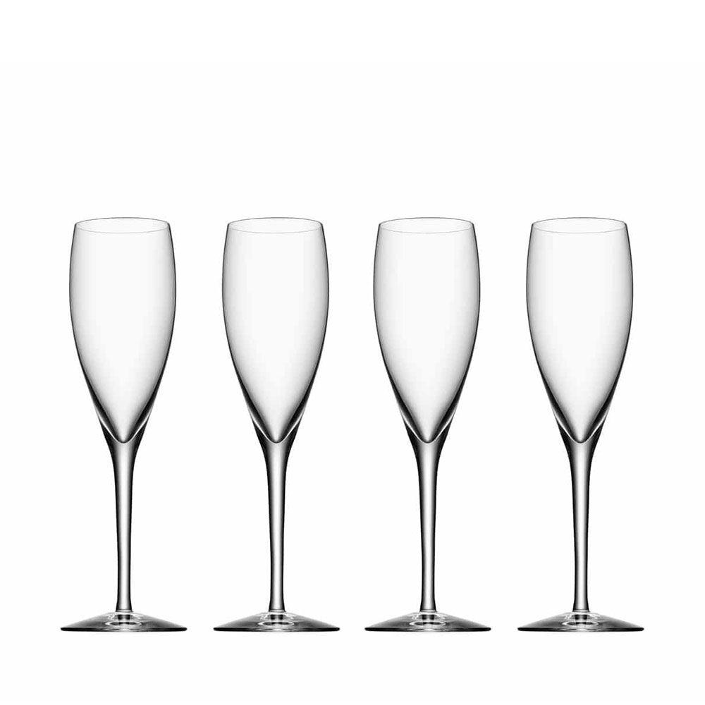7c13689d9c33 Veritas Champagne 2-pack - Glas - Köp online på åhlens.se!