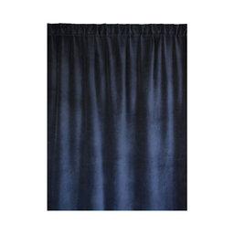 Gardin Paolo 135×290 cm bläckblå