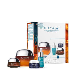 Biotherm Blue Therapy Amber Algae Revitalize Starter Set