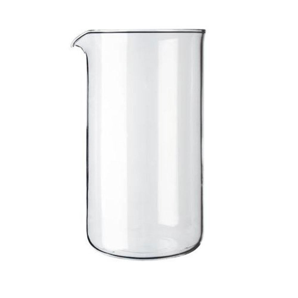 Reservglas Simplicity 8 koppar