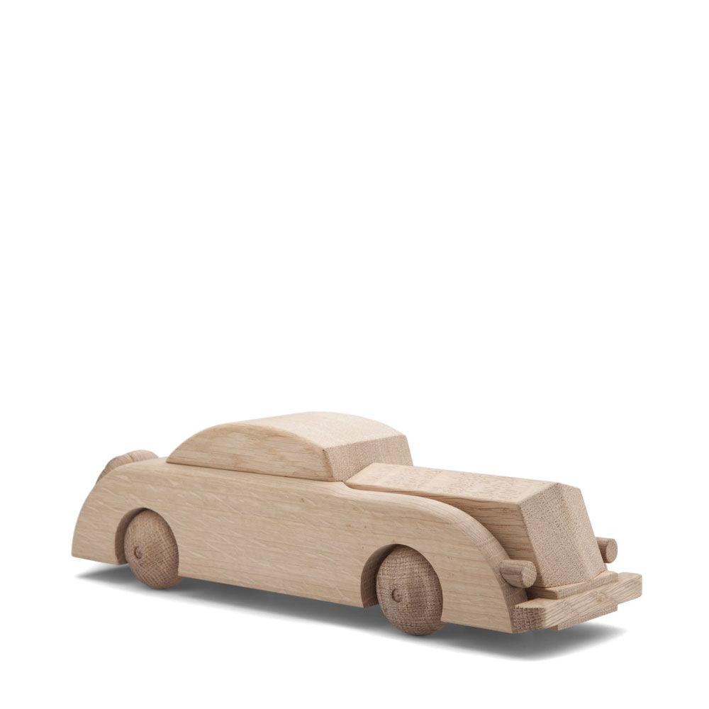 Träfigur Limousine Large 32 cm