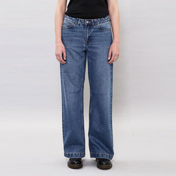 Jeans Female Jam