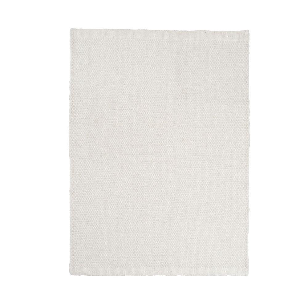 Matta Asko 170×240 cm white