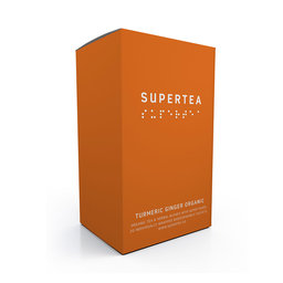 Supertea Turmeric Ginger