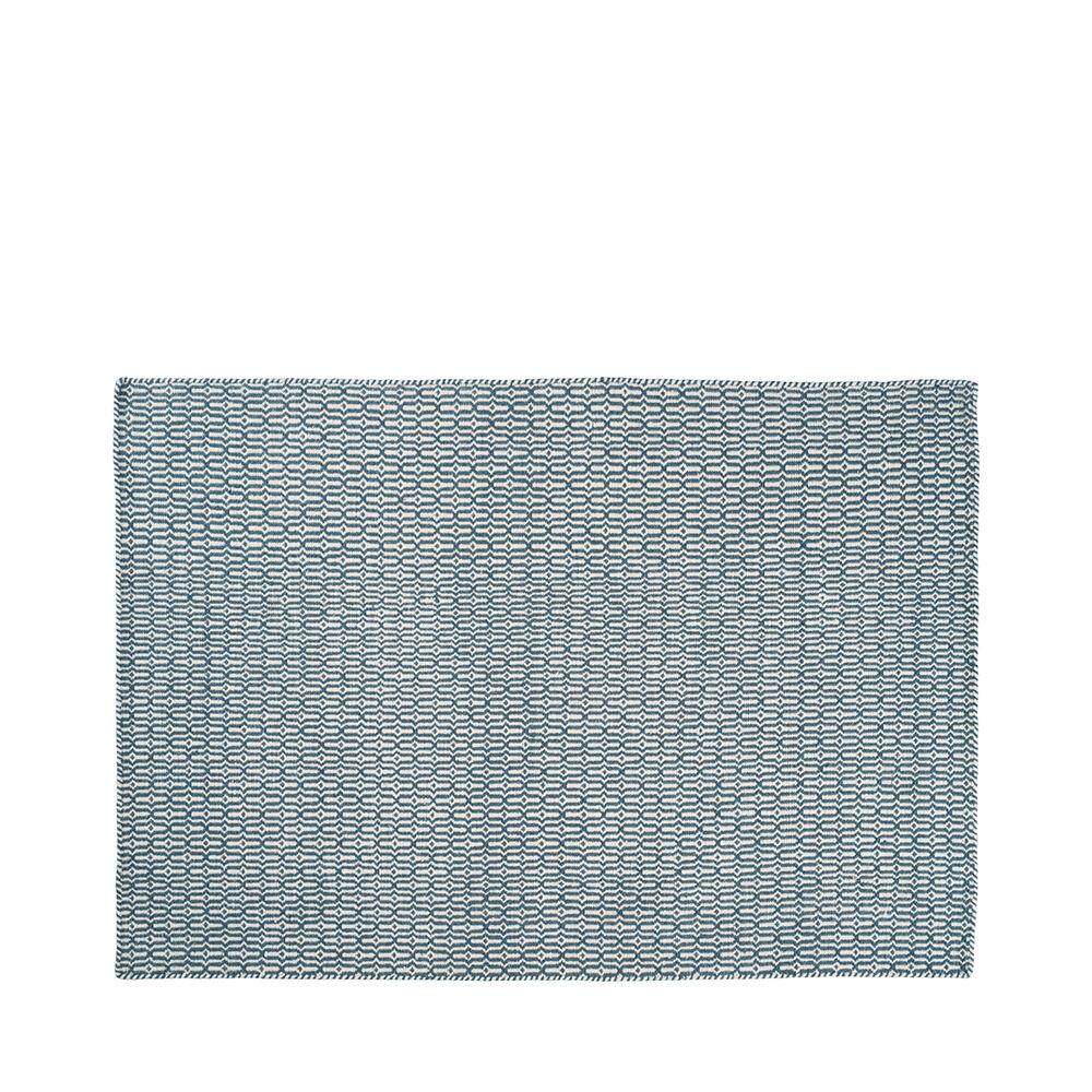 Matta Tile 140×200 cm petrol