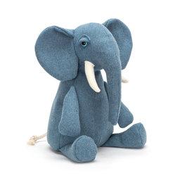 Mjukdjur Pobblewob Elephant