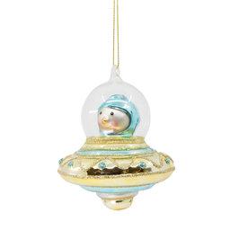 Hängande ornament Astronaut