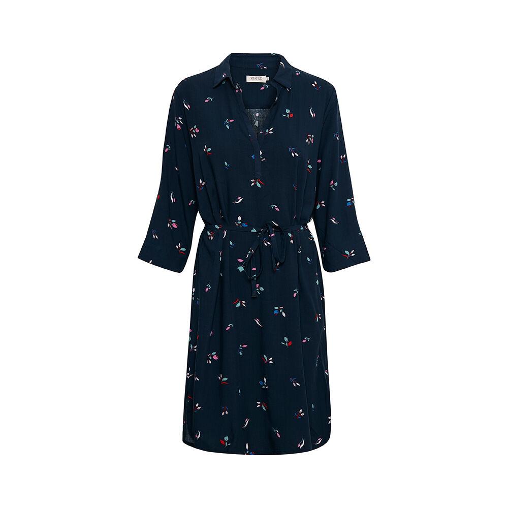 Karoline Shirt Dress