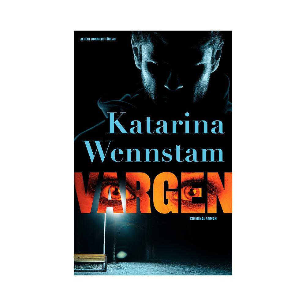 Vargen Katarina Wennstam