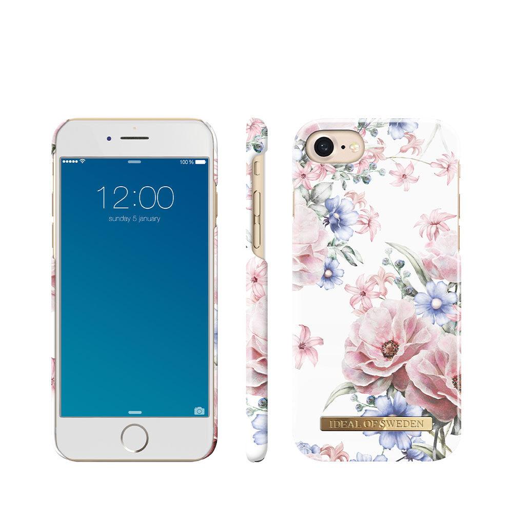 Mobilskal IPHONE 6/6S/7/8 FLORAL ROMANCE