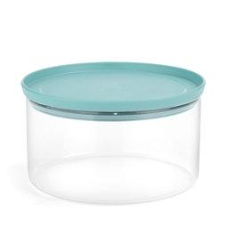 Förvaringsburk glas