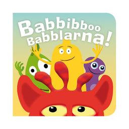 Bok Babbibboo 16×16 cm