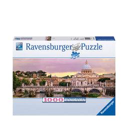 Pussel Ravensburger Rome 1000 bitar