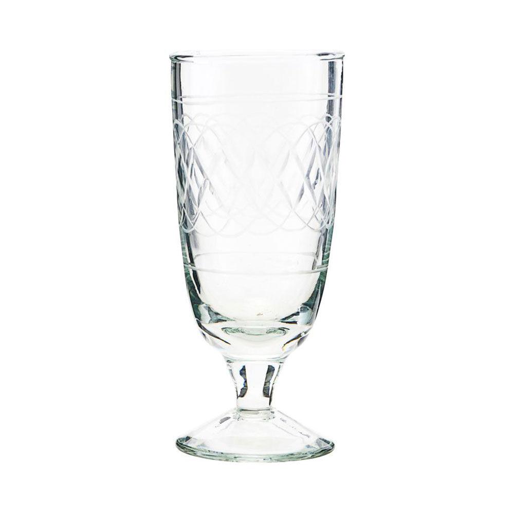 Ölglas Vintage