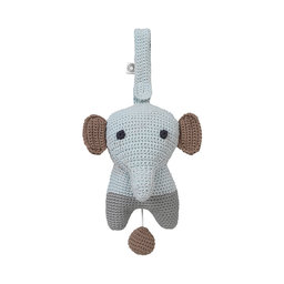 Speldosa Elefant, Hella grey elephant musical