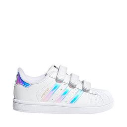 Sneakers Metallic, Superstar Shoes