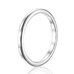 101 Days - Two Plain Ring