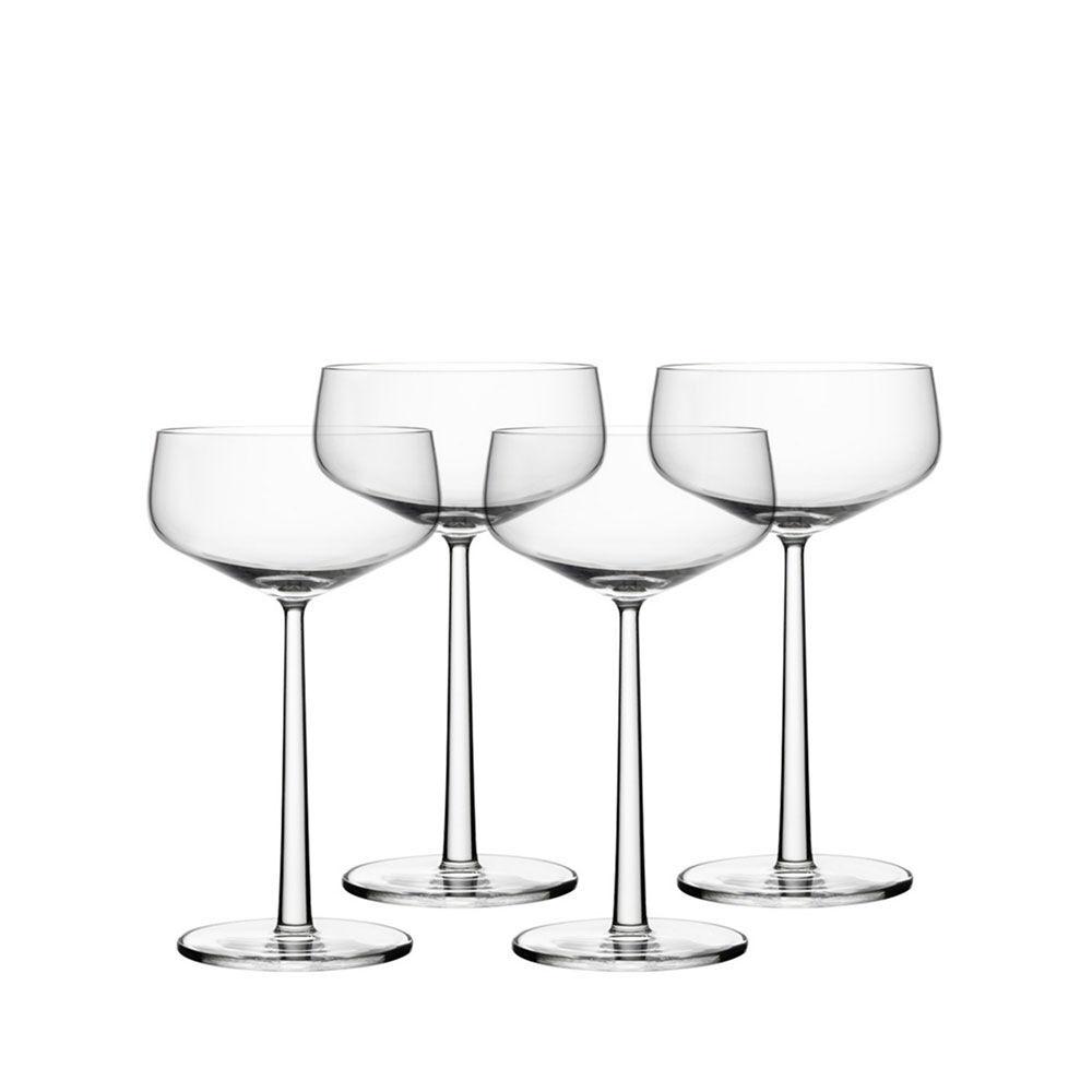 Essence cocktailglas 31 cl 4-pack