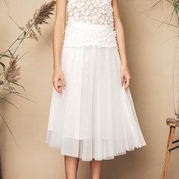 Moody Skirt Kjolar Köp online på åhlens.se!