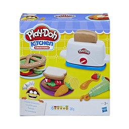 Lekset, Toaster Creations