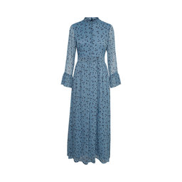 Jeanett Long Dress