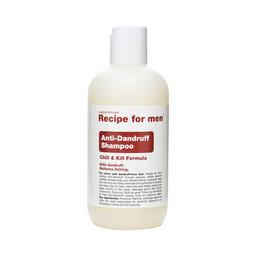 Anti-Dandruff Shampoo, 250 ml