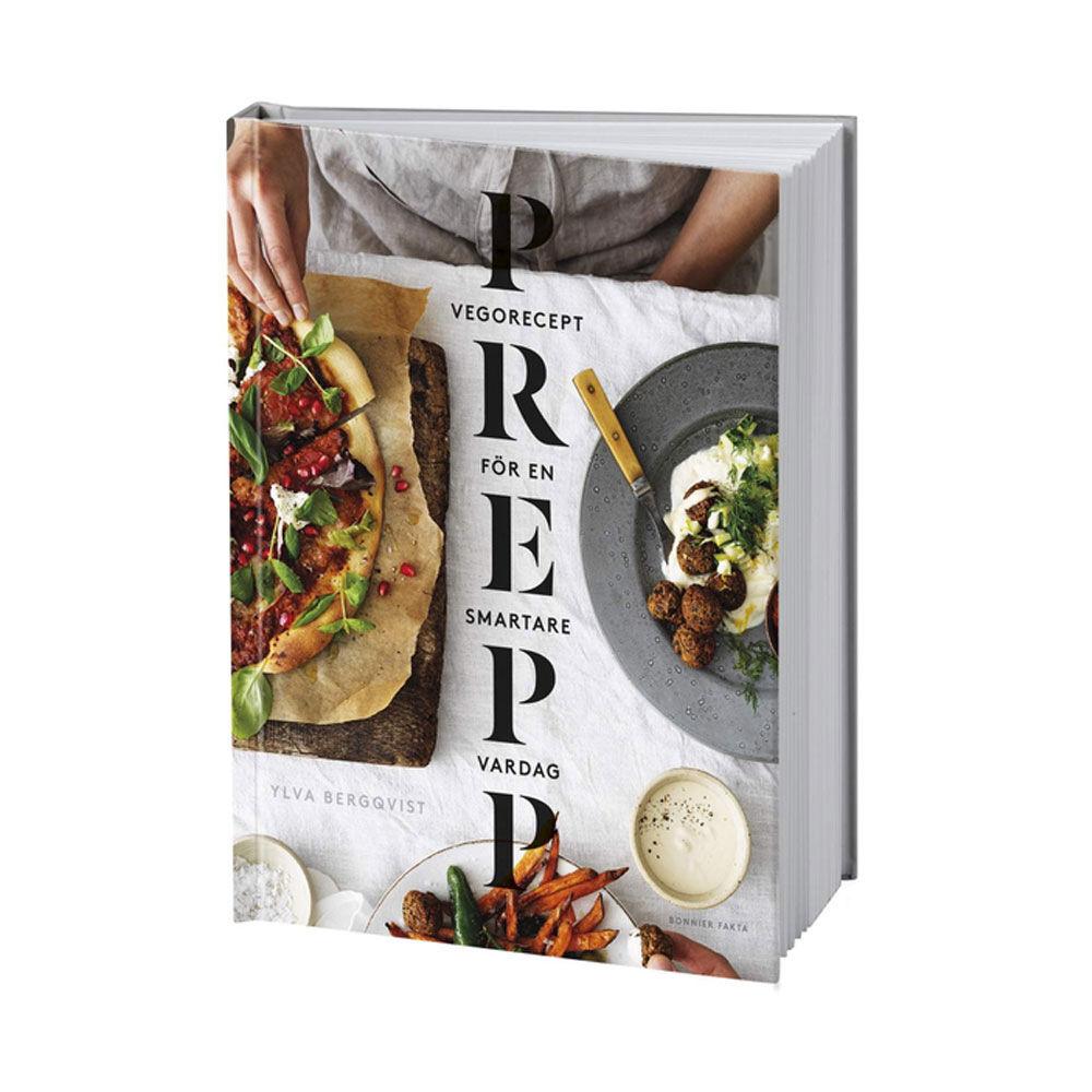 Prepp: vegorecept för en smartare vardag