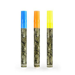 Huckleberry Chalk Markers 3 st
