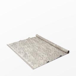 Matta Fält 170×230 cm