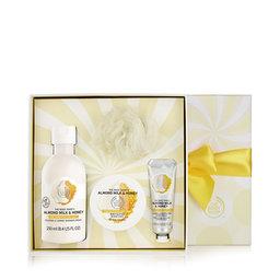 Gift Small Milk & Honey