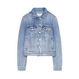 Jeans Jacket Twist